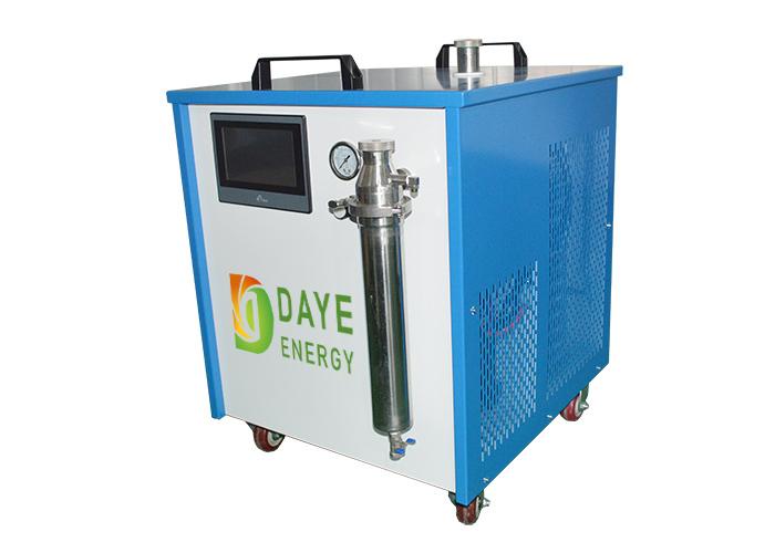 DY1000A 水焊機