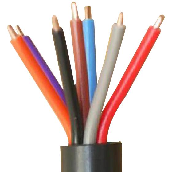 1、控制电缆