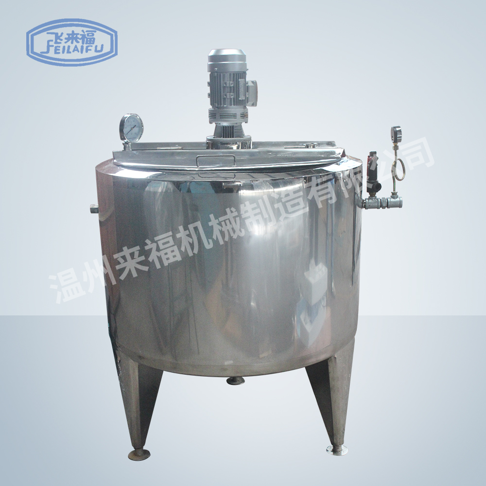 300 liters hot and cold cylinder
