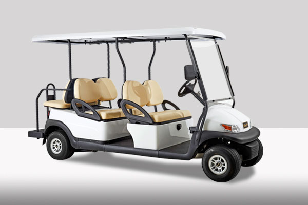 6座高爾夫球車(A1S4+2)