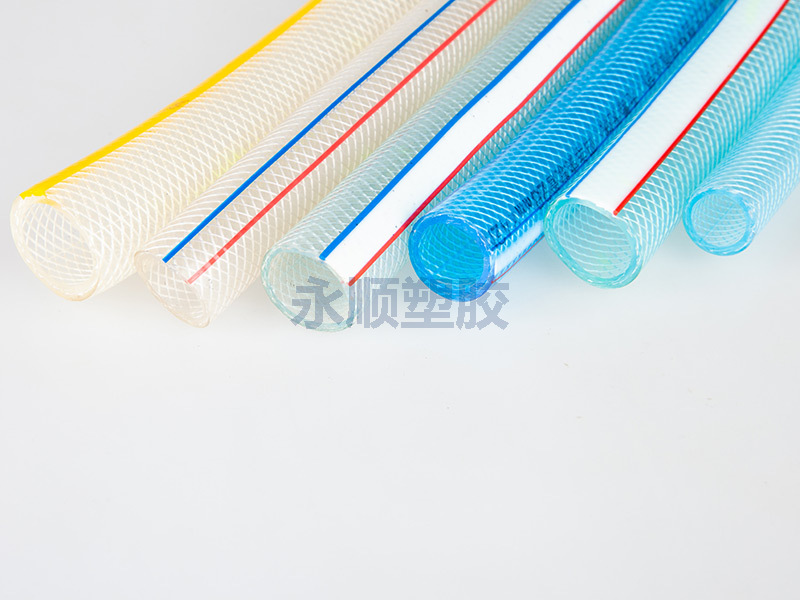 PVC纤维软管