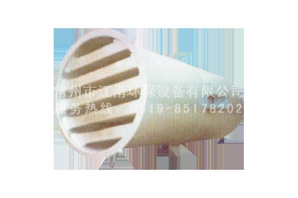 復合式排汽消聲器