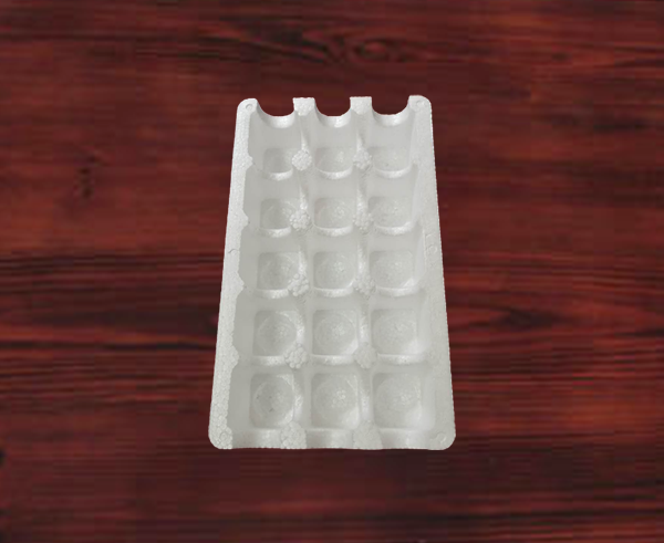猕猴桃15枚泡沫箱