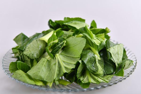 菠菜片-菜之源净菜