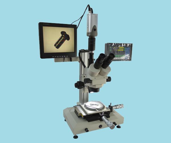 測量工具顯微鏡