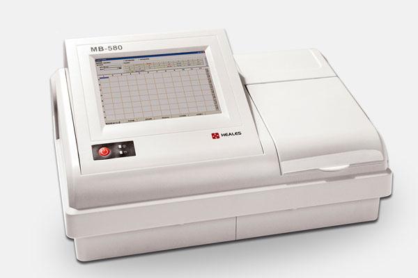 MB-580/MB-530酶標分析儀