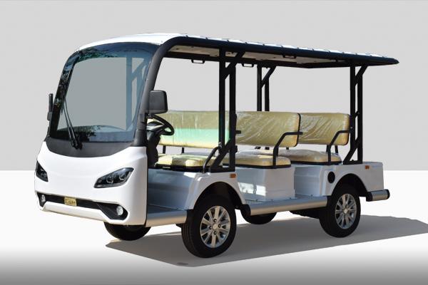 八座游览车(G2S8)