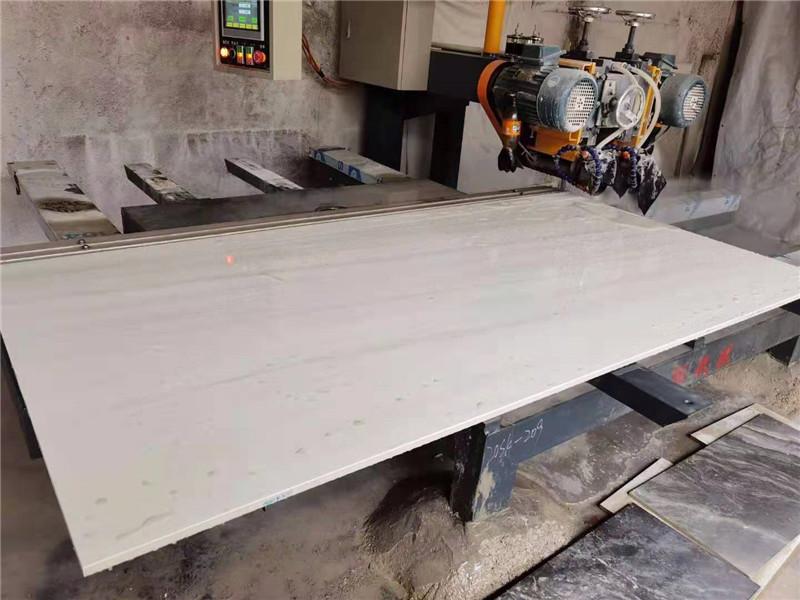開個瓷磚加工廠需要什么哪些設備,有廠家推薦嗎