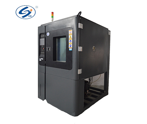 LJ/LK型系列高低溫試驗箱