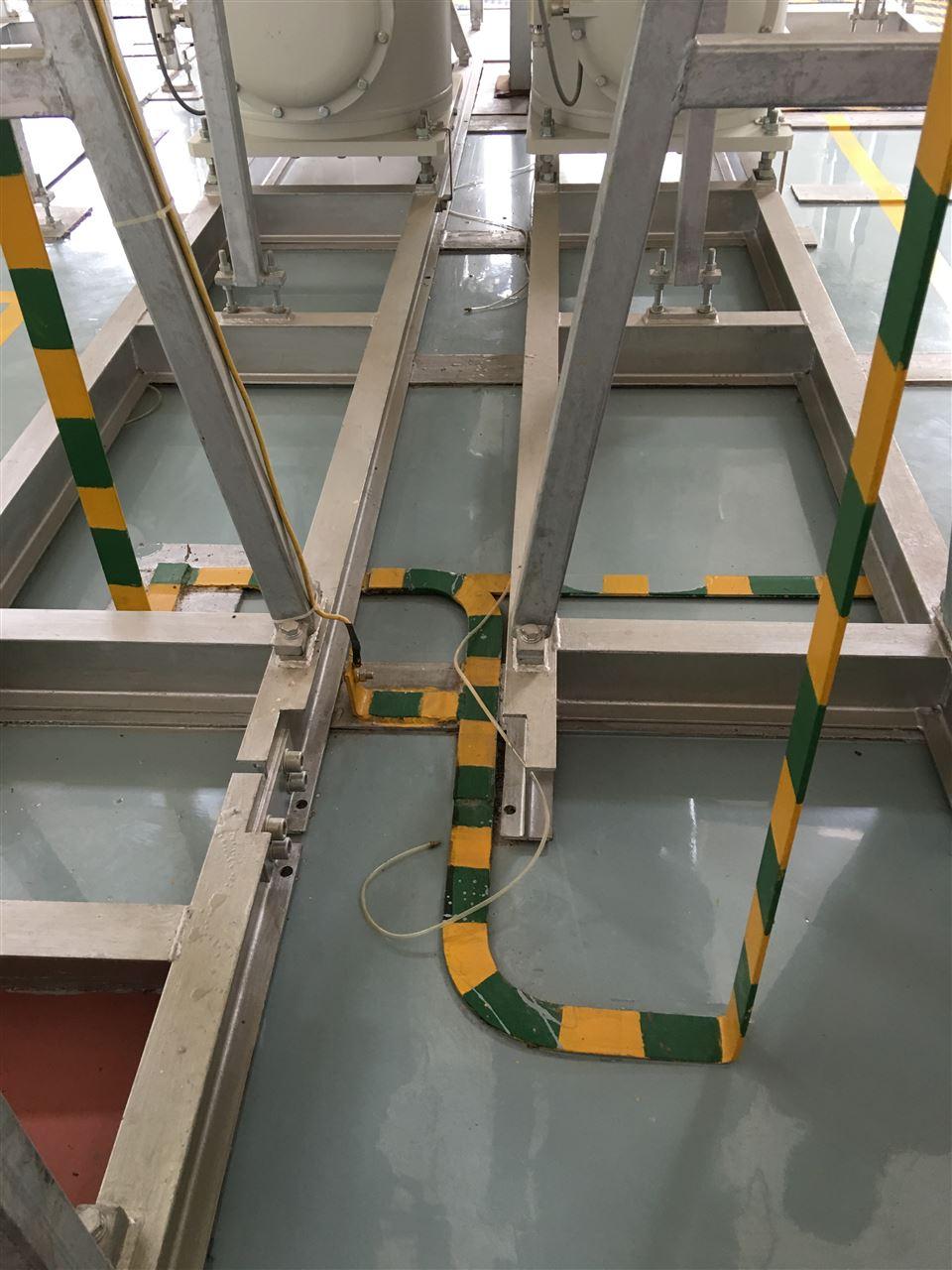 抽气式(泵吸式)所谓红外SF6在线检测系统的弊端和危害