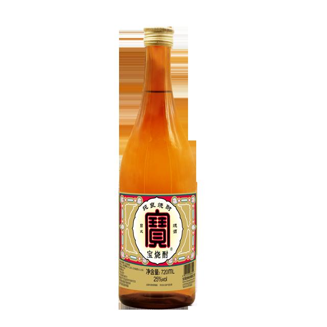 寶燒酎日式燒酒<br/>720mL
