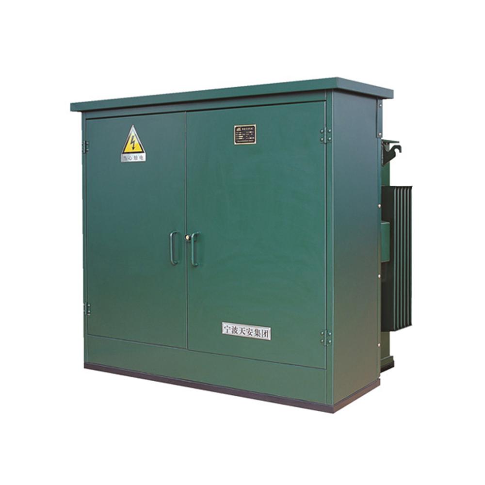 ZGS-Z(H)/12组合式变压器