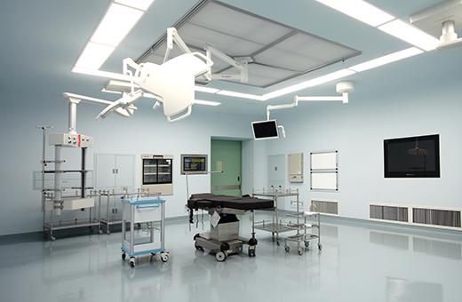 如何加強醫院手術室凈化工程