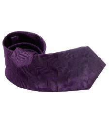 13-03真絲色織領帶