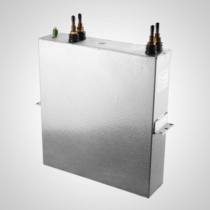 直流濾波電容器