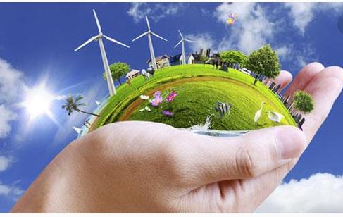 世界能源構成的時代演進