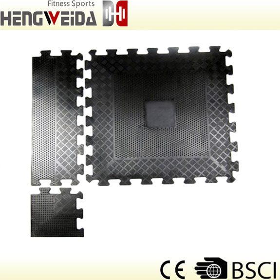 HWD6506-Rubber Floor Mat
