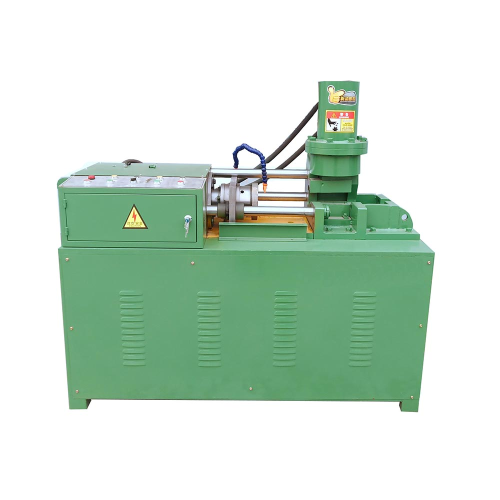 AISEN machinery SJ-24 reduce diameter machine