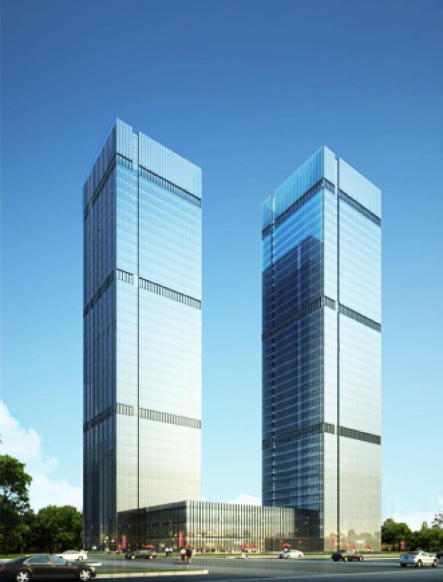 杭州港匯中心