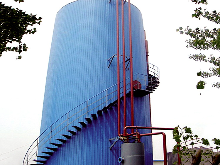UASB反应器