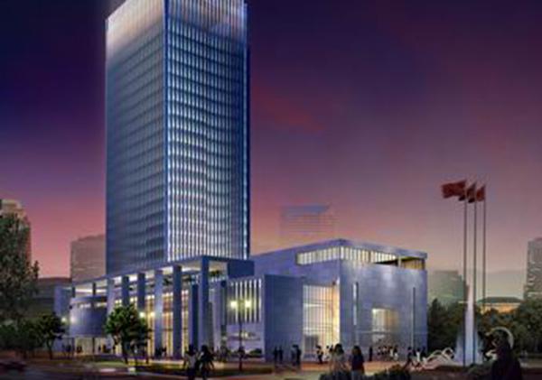 新昌电力大厦