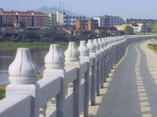 一河两岸改造工程