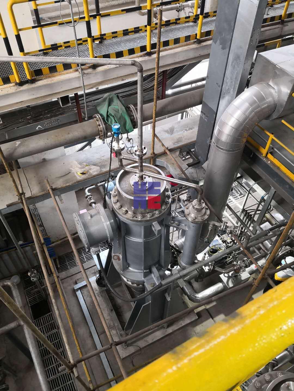 PGL系列立式高溫高壓屏蔽電泵