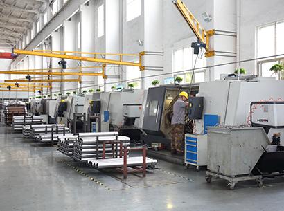 公司經過多年研發,專業生產各類液壓油缸和液壓系統