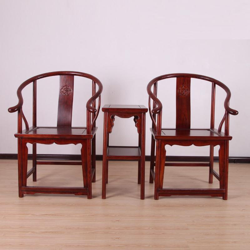 老榆木明清系列---桌椅系列