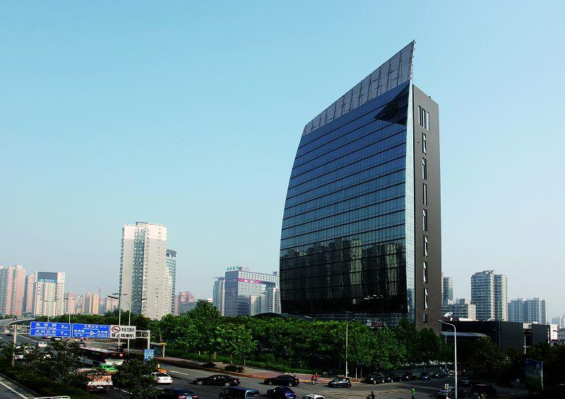 陜西省天然氣股份有限公司指揮調度中心