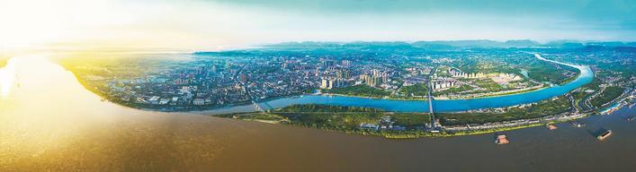 宜都:爭當全省縣域經濟高質量發展標桿
