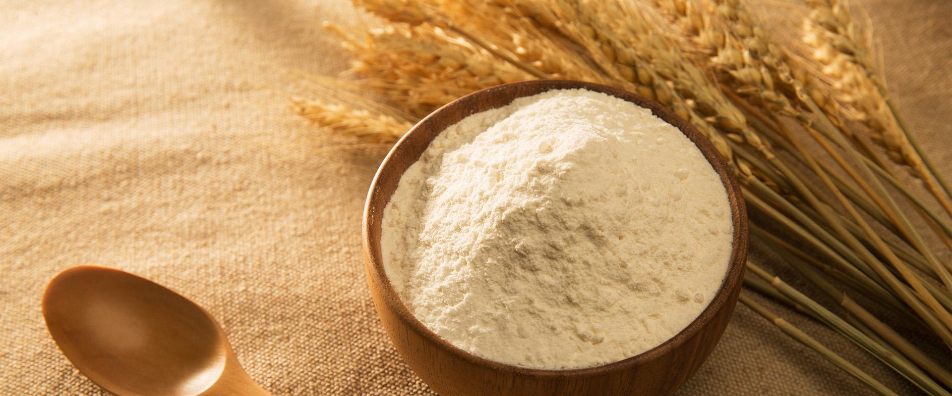 萊州宏源面粉有限公司