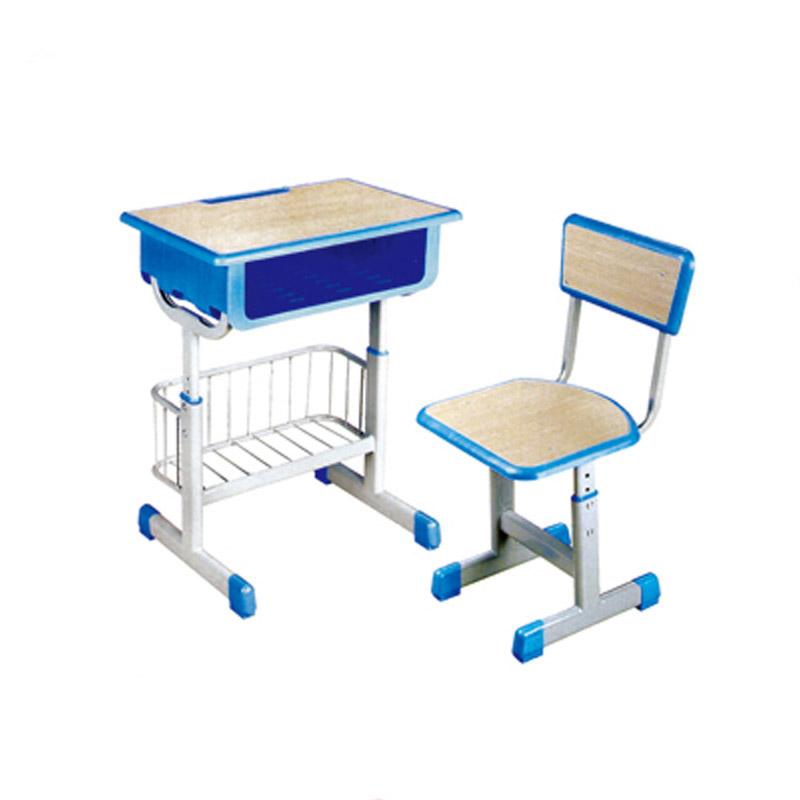 HQ-ZY002 套管式升降課座椅