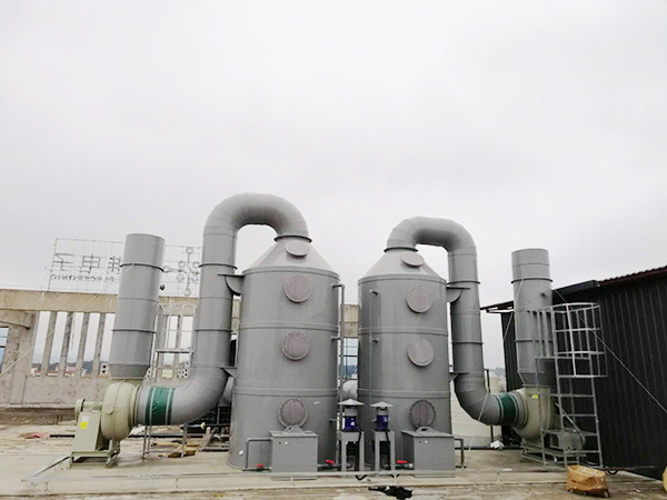 PCB廢氣處理 線路板廢氣處理設備