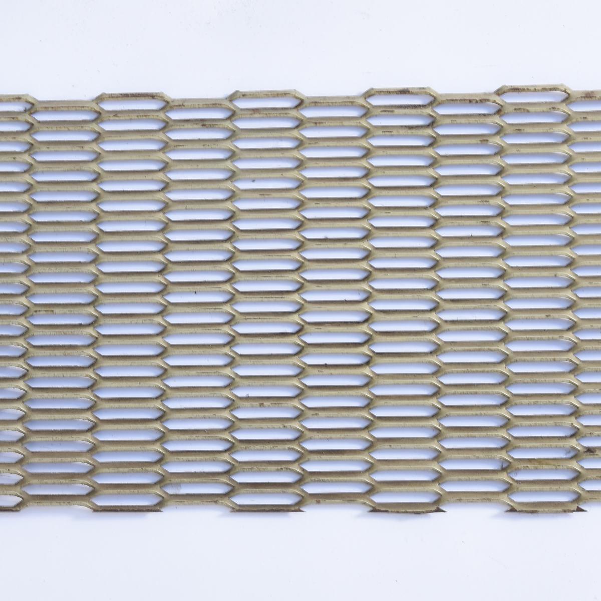 棱形装饰网