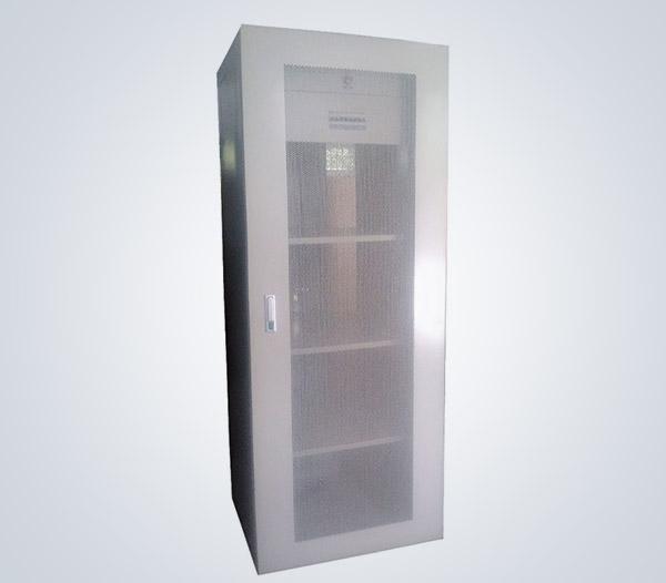 【匯利電器】網孔門機架式機柜 服務器機柜 機柜式電池柜 HL-S100