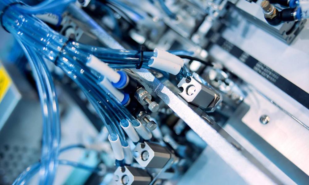 自動化設備解決方案
