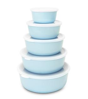 圆形带盖碗