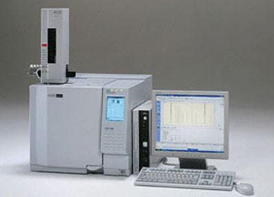 氣相色譜儀 GC-2010
