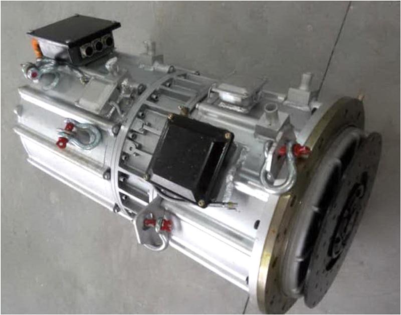 新能源汽車部件