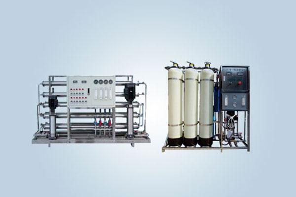 反滲透純水裝置