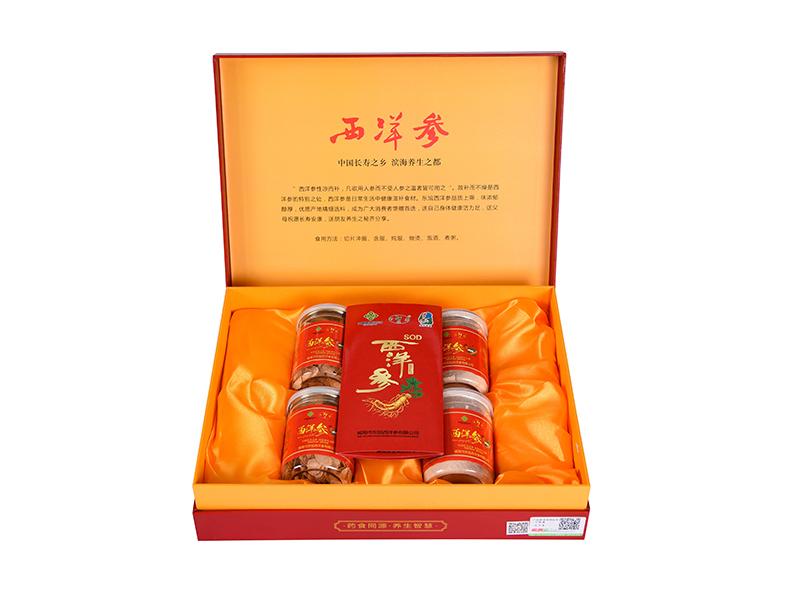 紅金龍禮盒
