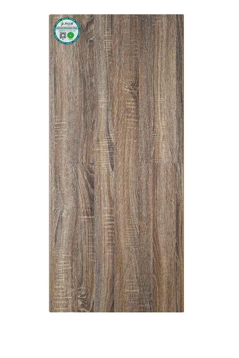 鈦晶鋸齒灰橡木