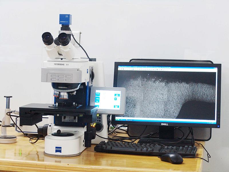蔡司金相顯微鏡