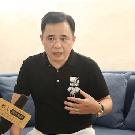 華人設計師網采訪中盛董事長(馮日廣)關于中盛企業轉型大作