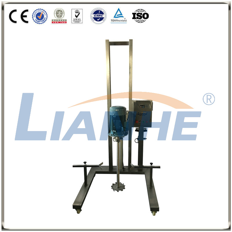 Pneumatic Dispersion Machine