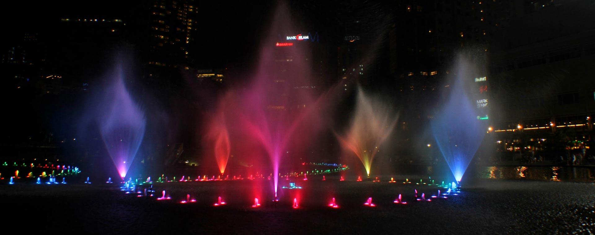 噴泉003