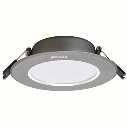 金品系列LED筒燈(鋁合金款