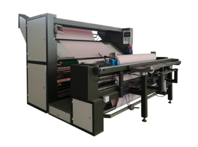 Fabric Tensionless Inspection Machine