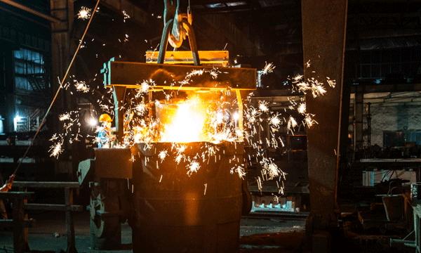 """湖南出台10大举措鼓励钢铁等工业企业""""走出去"""""""